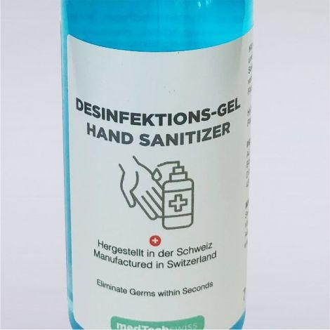 Hände-Desinfektions-Gel 500ml