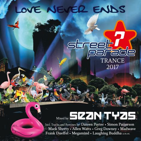 Street Parade 2017 Official Trance