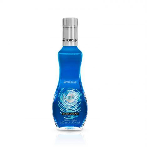 Blue Curacao Dream