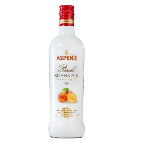 Aspen`s Peach - Schnapps