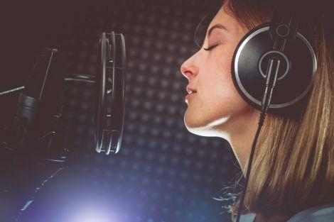 Gesangsunterricht Semester Abo