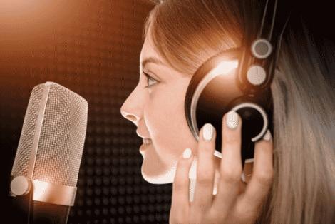 Gesangsunterricht 10er-Abo