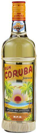 Coruba Rum N.P.U. - Jamaica Rum, 0.70ltr.