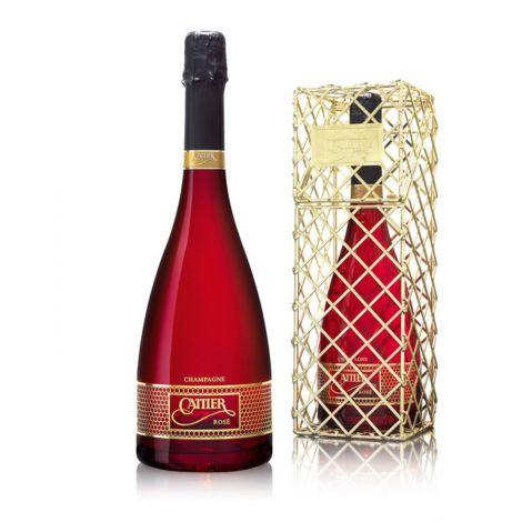 Cattier, Rosé Red Kiss